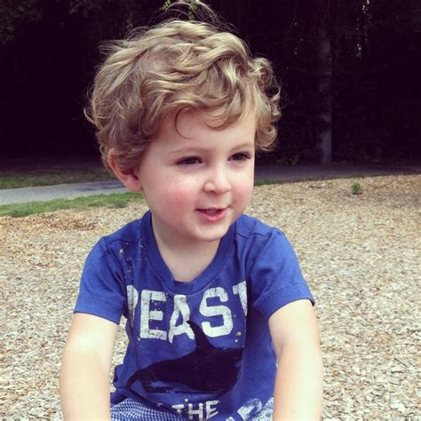 two year ol boys with curly hair 18 best boy hair images on pinterest hairstyles little