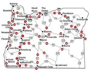 oregon milepost map tripcheck oregon traveler information
