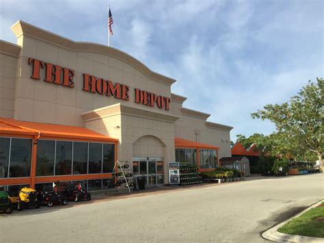 the home depot bonita springs fl company profile