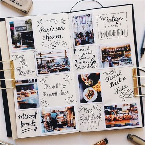 instagram post by rc ritacyc journal journaling and instagram post by pepper and twine pepperandtwine art