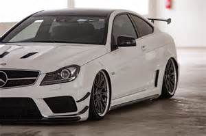 C63 Mercedes Mercedes C63 Amg Black Series R3 Wheels