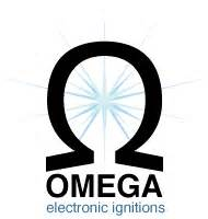 Motorrad Elektrik Alpha Ignition by Omega Electronic Ignition Bmw