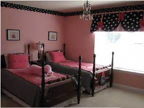 pink and black bedroom ideas pink black girls rooms design dazzle