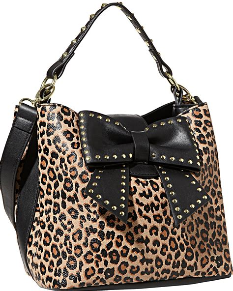 handbags collection by betsey johnson