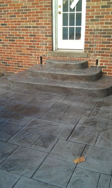 backyard concrete cost best 25 concrete patio cost ideas on pinterest pavers