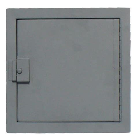 atm gasketed access panel activar construction