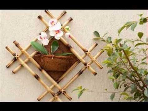 great craft ideas great bamboo craft ideas
