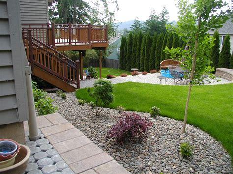 ghiaia per giardino ghiaia per giardino progettazione giardini giardino