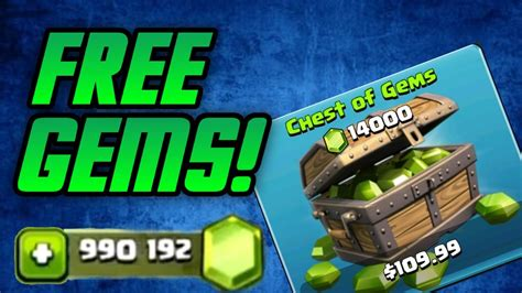 free gems for clash of clans android free gems clash of clans ultimate guide no jailbreak hacks android ios clash of clans