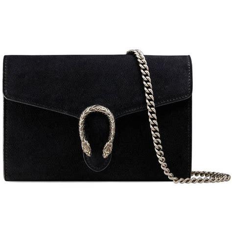 Handmade Bag Suede Lovely best 25 black gucci purse ideas on black