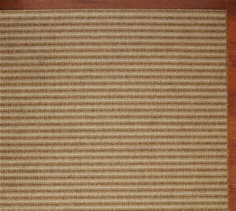 pottery barn indoor outdoor rug tonal stripe indoor outdoor rug pottery barn