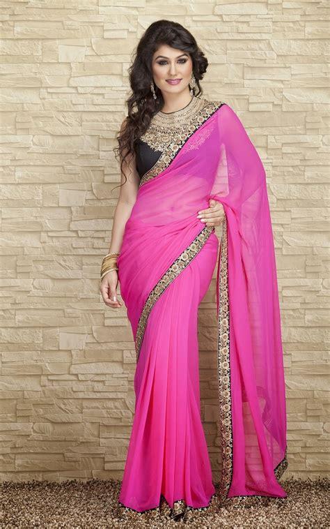 designing the beautiul indian wedding sarees 2013 fashion feature