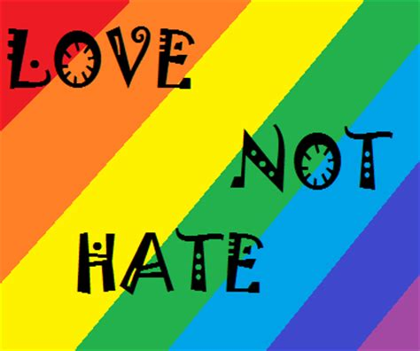 images of love not hate love not hate by anzusasaki on deviantart