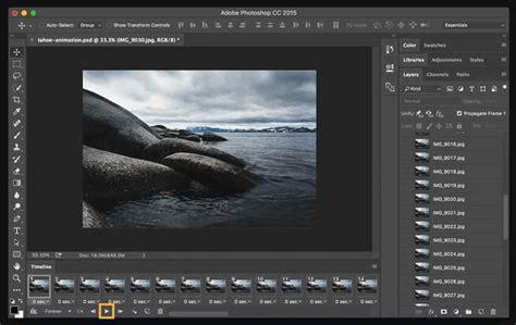 adobe photoshop rubber st tutorial 220 ber 1 000 ideen zu animierte gifs erstellen auf