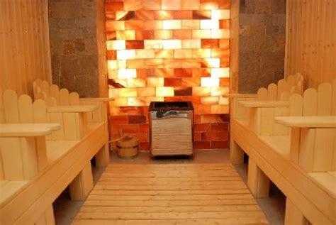 Salt Rooms by Portable Salt Rooms