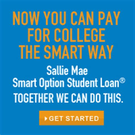 Sallie Mae Loan Rates Mba by Sallie Mae