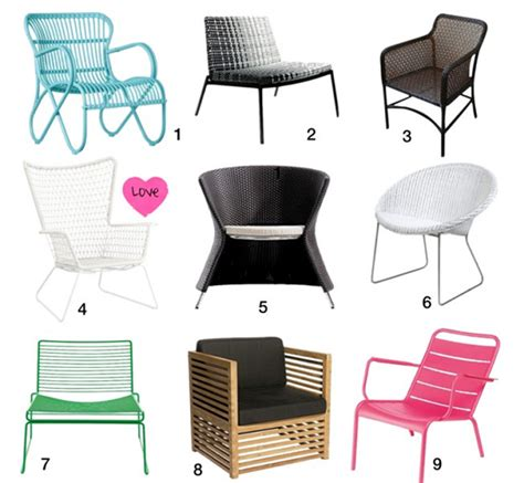 outdoor armchairs uk outdoor armchairs 9 of the best dear designer