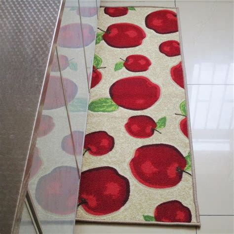 Apple Kitchen Rugs Popular Apple Kitchen Rugs Buy Cheap Apple Kitchen Rugs Lots From China Apple Kitchen Rugs