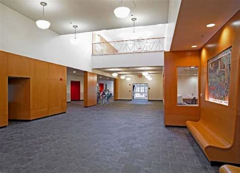 malcolm white elementary school interior massachusetts