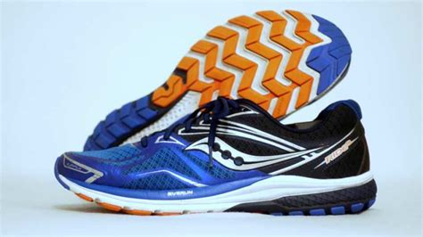 saucony running shoes reviews saucony ride 9 review running shoes guru