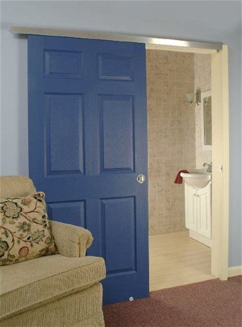 Outside Mount Sliding Closet Doors 25 Best Ideas About Pocket Door Lock On Pinterest Door Locks Barn Door Locks And Bathroom