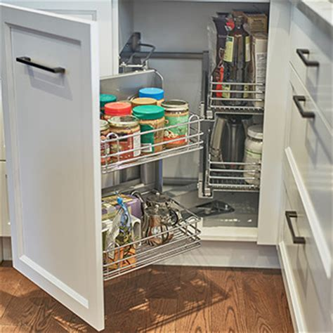 cuisines beauregard drawer and storage systems project
