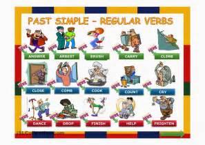 English esl irregular verbs grammar rap song stickstuckstuck with