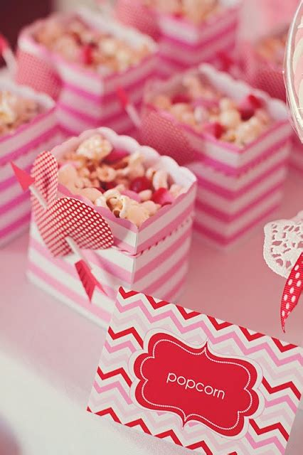 valentines day treat ideas food for s day treat bag ideas