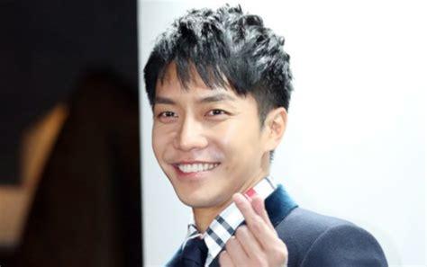 lee seung gi on busted lee seung gi bakal gantikan lee kwang soo di busted season 2