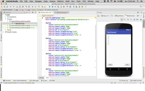 android relativelayout java java android relative layout on top other element