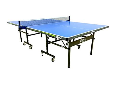 Ping Pong Table Cost by Joola Outdoor Table Tennis Table