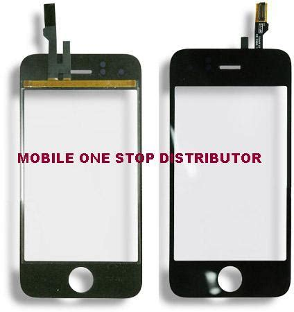 original iphone 3gs digitizer touch screen lcd end 1