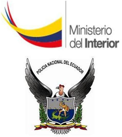 policia nacional ministerio interior recomendaciones para la seguridad en el hogar policia