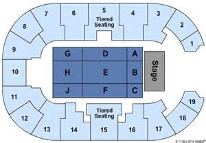 Capital Fm Arena Floor Plan The Script Tour Motorpoint Arena Seating Chart