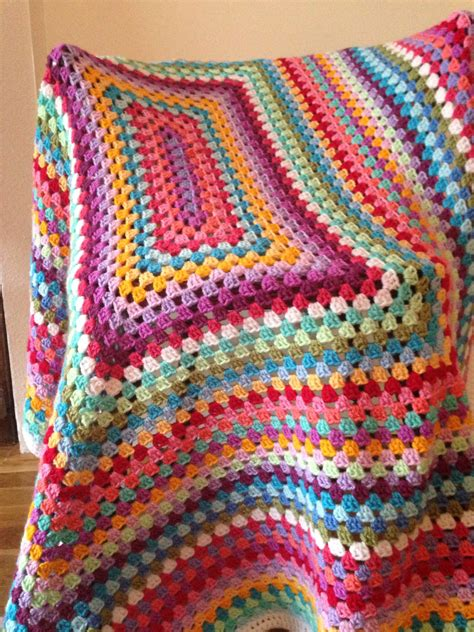 crochet blanket crochet pattern pinterest