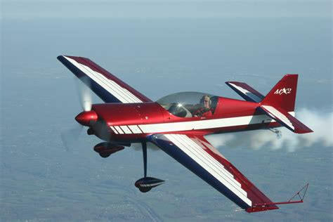 How To Become A Stunt Pilot by Stunt Plane