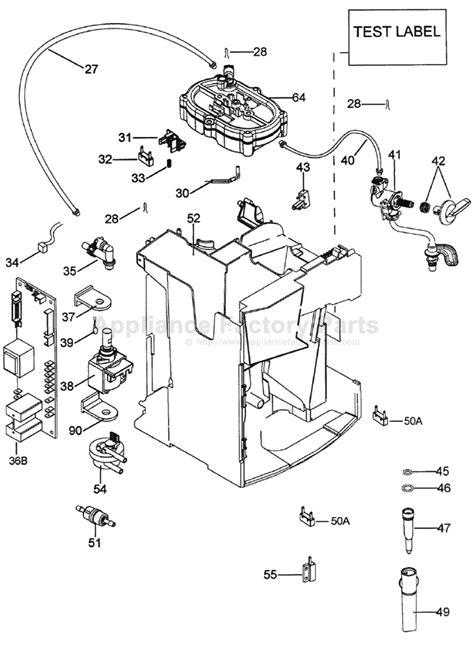 Delonghi Magnifica Steam Knob by Delonghi Magnifica Eam3400 Manual