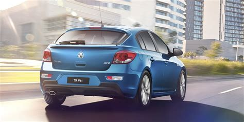 holden cruze 2015 2015 holden cruze new face and features for updated