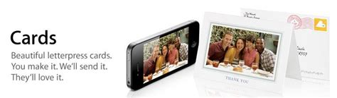 apple updates iwork iphoto aperture and more adds cards itunes trailers apps
