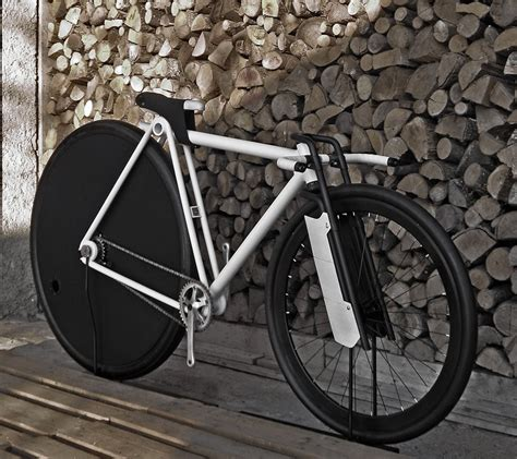 designboom wheel bicycle prototype by paolo de giusti experiments with