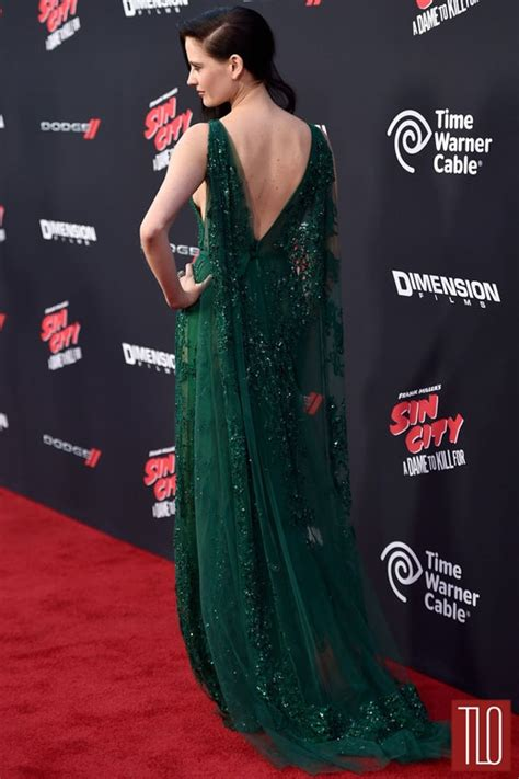 Couture In The City You by Green In Elie Saab Couture At The Quot City A Dame To