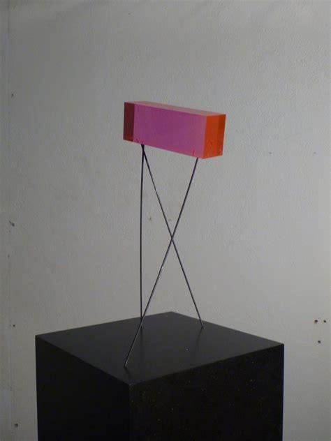 Schwanger Holz Lackieren by Skulpturen Christoph Haerle