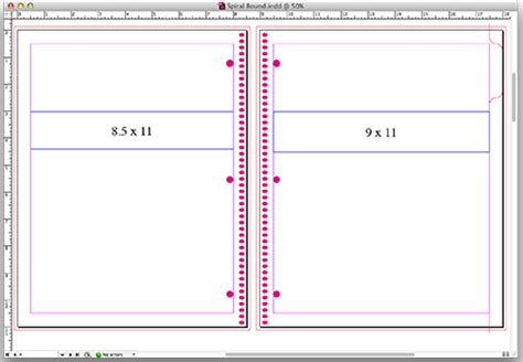 Size Of Tarot Cards Indesign Template by Use Live Preflight To Manage Page Sizes Indesignsecrets