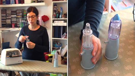 docce nasali micronizzate il rinowash versione nuova