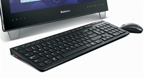 Keyboard Komputer Merk Lenovo lenovo ideacentre b340 21 5 inch touchscreen all in one pc black intel pentium g645 4gb ram