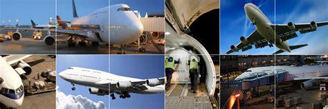 gwl air freight