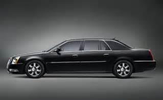 Cadillac Dts L Car And Driver