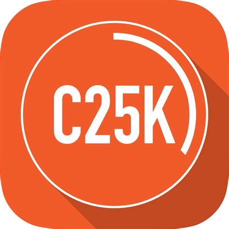 couch to 5j the 1 free c25k app c25kfree twitter