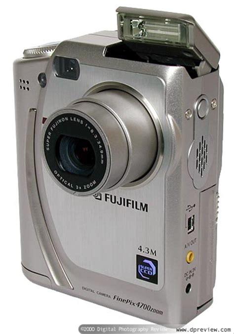 fujifilm digital reviews fujifilm finepix 4700z review digital photography review