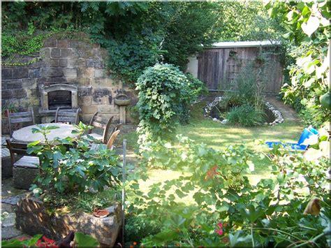 Grillecke Garten Bilder by Ferienwohnung Schlo 223 Berg Beschreibung